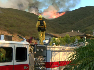 County gears up for dangerous wildfire season