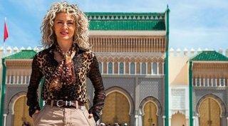 Desafío Marruecos, lunes 25 de abril 8 pm/ 7 C
