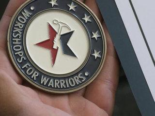 School helps veterans find post-military careers