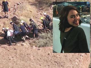 Escondido teen dies after Ariz. mountain fall