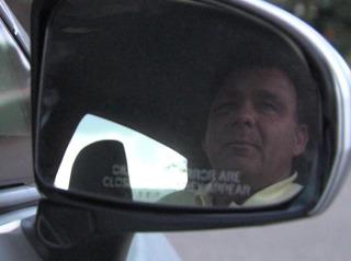 Lyft driver blames phone for brutal beating
