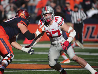 Chargers take DE Joey Bosa with first-round pick