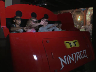 New attraction ready to open at Legoland