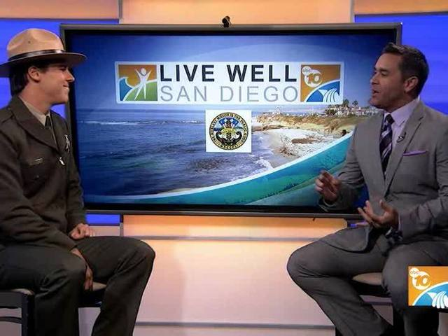 Live Well San Diego: Get outdoors and explore