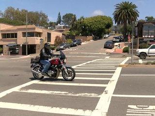 Del Mar may police loud motorcycles