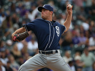 Padres pitcher Erlin to have Tommy John surgery