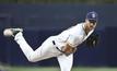 Padres' Colin Rea loses no-hit bid in 7th