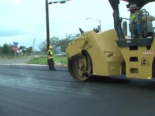 Measure A - County Road Repair, Transit, Traffic
