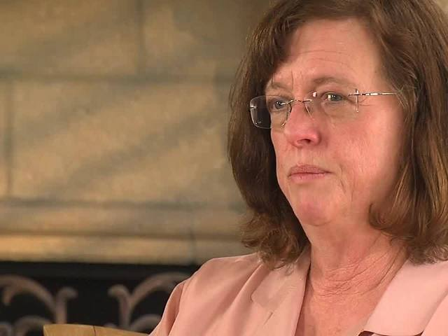 Full Interview: Mother of Colorado movie theater shooter speaks for first time