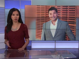 San Diego Newsmakers: Anthony Bernal