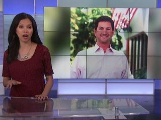 San Diego Newsmakers: Chris Ward