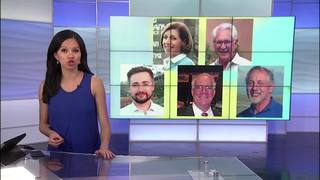 San Diego Newsmakers: San Diego City Council...
