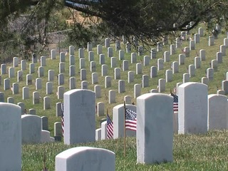 Annual Memorial Day event needs funding, water