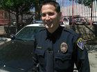 Officer helps kids get to prom after car crash