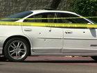 Man shot to death in Emerald Hills