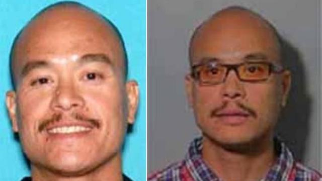 One of FBI's Most Wanted captured in San Ysidro