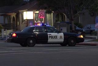 Police search for gunmen in Chula Vista