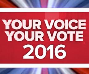VOTER'S DEADLINE: Apply for Mail Ballot by Nov 1