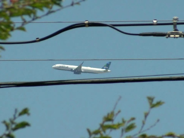 team 10 airplane noise complaints prompt letter to faa 10newscom kgtv tv san diego