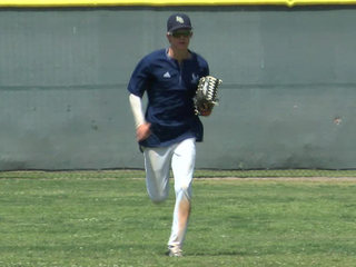 Local HS star taken with first pick in MLB draft