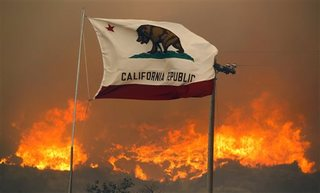 Border Fire: 6,020 acres, 10 percent contained