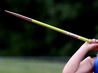 Teen pierced in eye by javelin flown to hospital