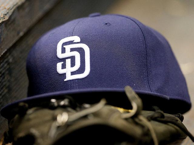 MLB suspends Padres GM Preller 30 days over Pomeranz trade