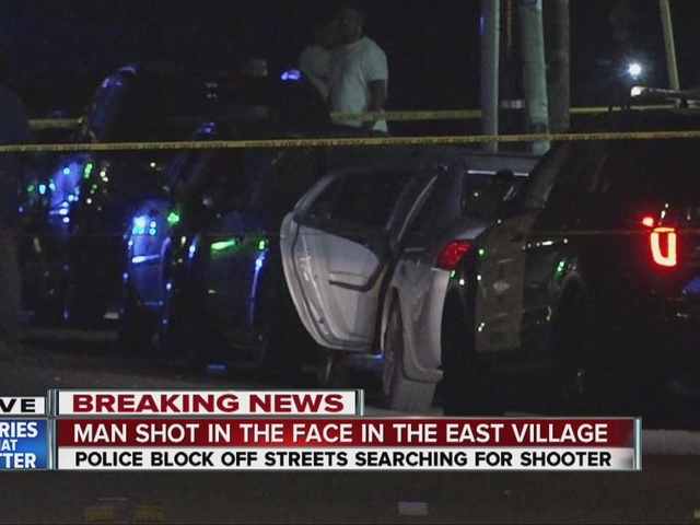 Man shot, killed while getting into car in East Village