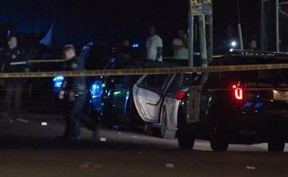 Man shot, killed in East Village