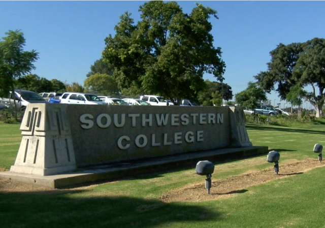 New Acting President At Southwestern College 10news Com