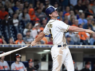 Padres, Wil Myers agree to 6-year, $83M contract