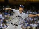 Padres trade All-Star pitcher Pomeranz to Boston