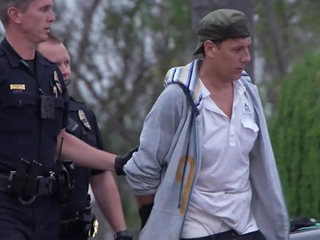 Homeless killings suspect incompetent for trial