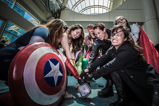 Your guide to San Diego Comic-Con International