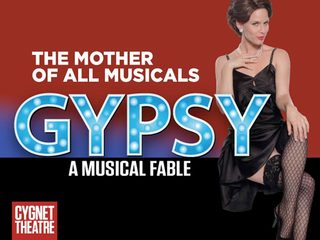 Win Tickets to Gypsy at the Cygnet Theatre!