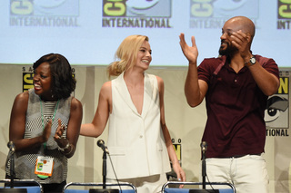 Comic-Con 2016: Celebs to watch for