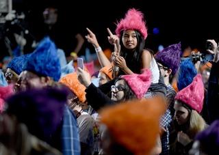 Trolls (the good kind) take over Comic-Con