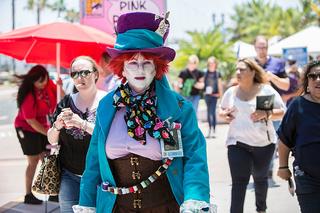 Comic-Con Day 2: 'Batman,' 'Game of Thrones'