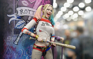 Comic-Con Spotlight: 'Suicide Squad'