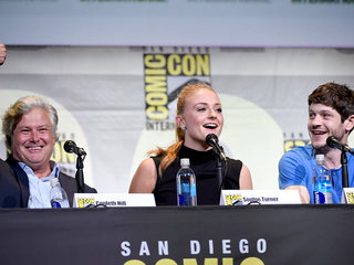 'Game of Thrones' cast reflects on last season