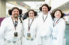 Comic-Con San Diego!