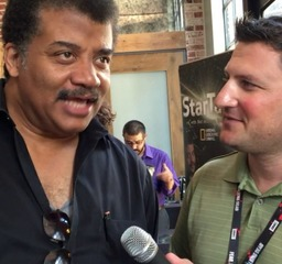 An interview with science's Neil Degrasse Tyson