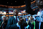 LIVE BLOG: The Democratic National Convention