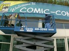 Comic-Con not on board with Convadium plan