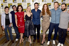 'Once Upon a Time' at San Diego Comic-Con
