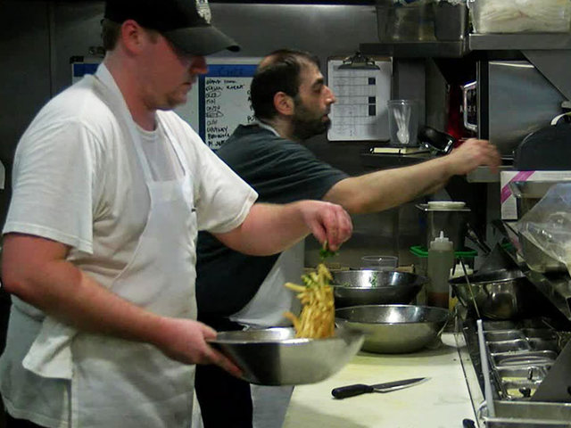 20 percent fee coming to some local restaurants