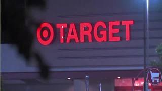 Ladrón armado logró escapar de Target