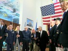 France honors 10 local WWII veterans