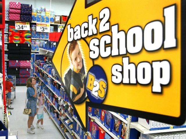 ShopSmart: Back to School Deals & Steals