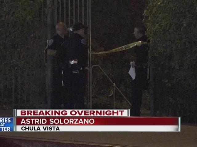 Man dies in police custody at Sleep Train concert